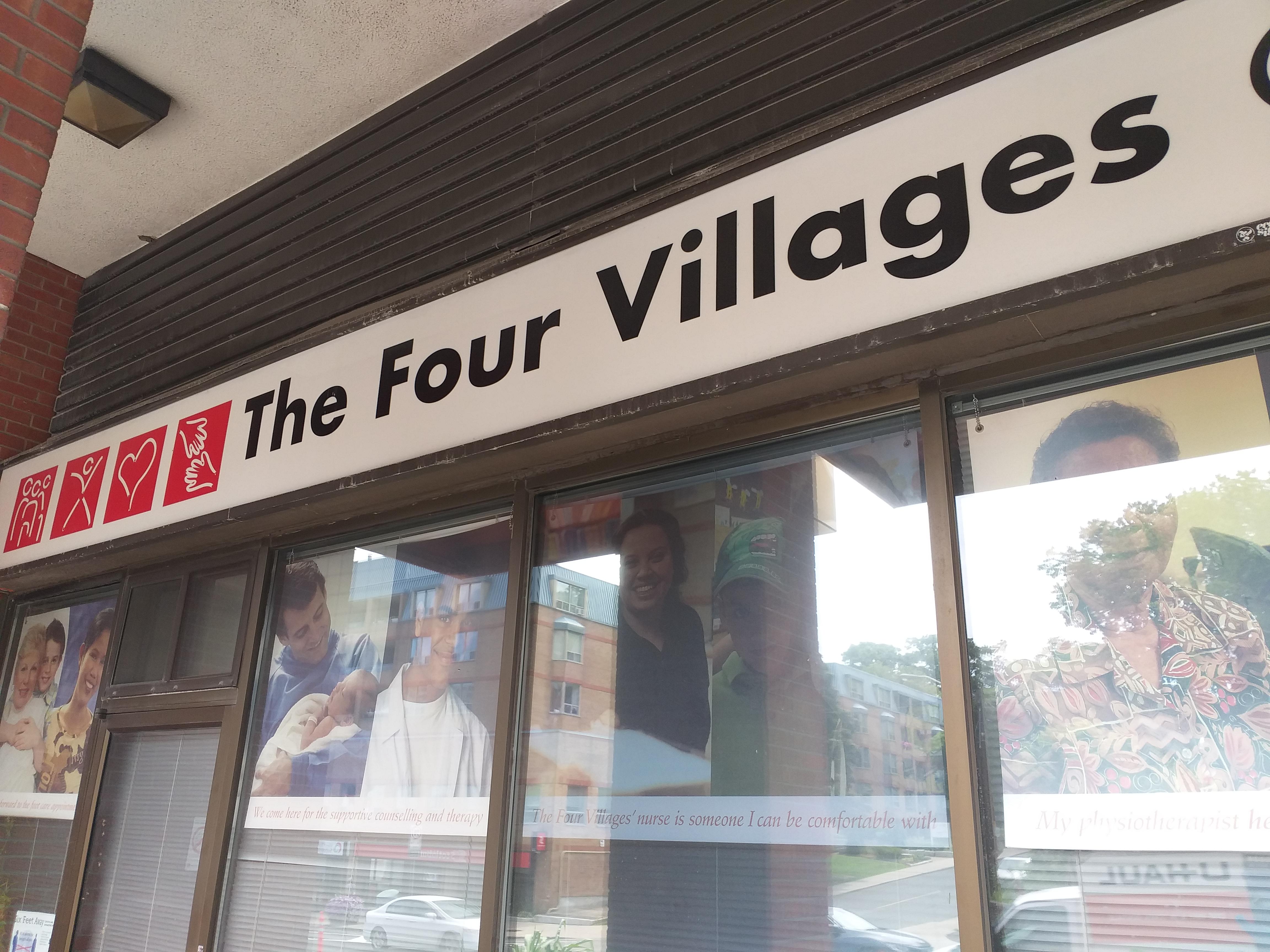 4villages